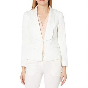 KASPER Jacquard Fly Away Jacket 18 NWT Retail: $93